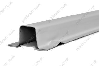 Land Rover Defender Door Bottom repair section 1