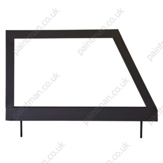 330157U Land Rover Series 2 Unglazed Door Top RH
