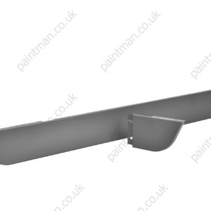 330327/37 Land Rover Series 2 Sill Assembly LH