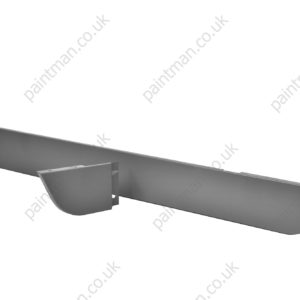 330326/36 Land Rover Series 2 Sill Assembly RH