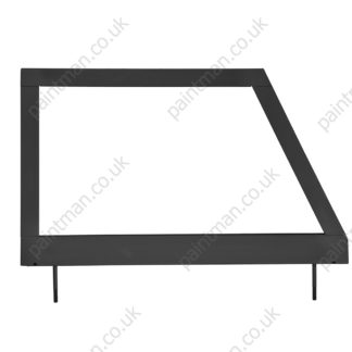 MTC5382U Land Rover Series 3 Unglazed Door Top RH