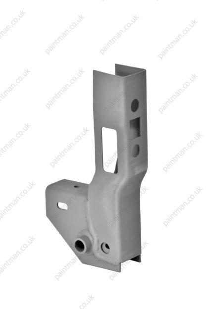 Land Rover Bulkhead Door Pillar Foot