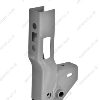 Land Rover Bulkhead Door Pillar Foot - RH
