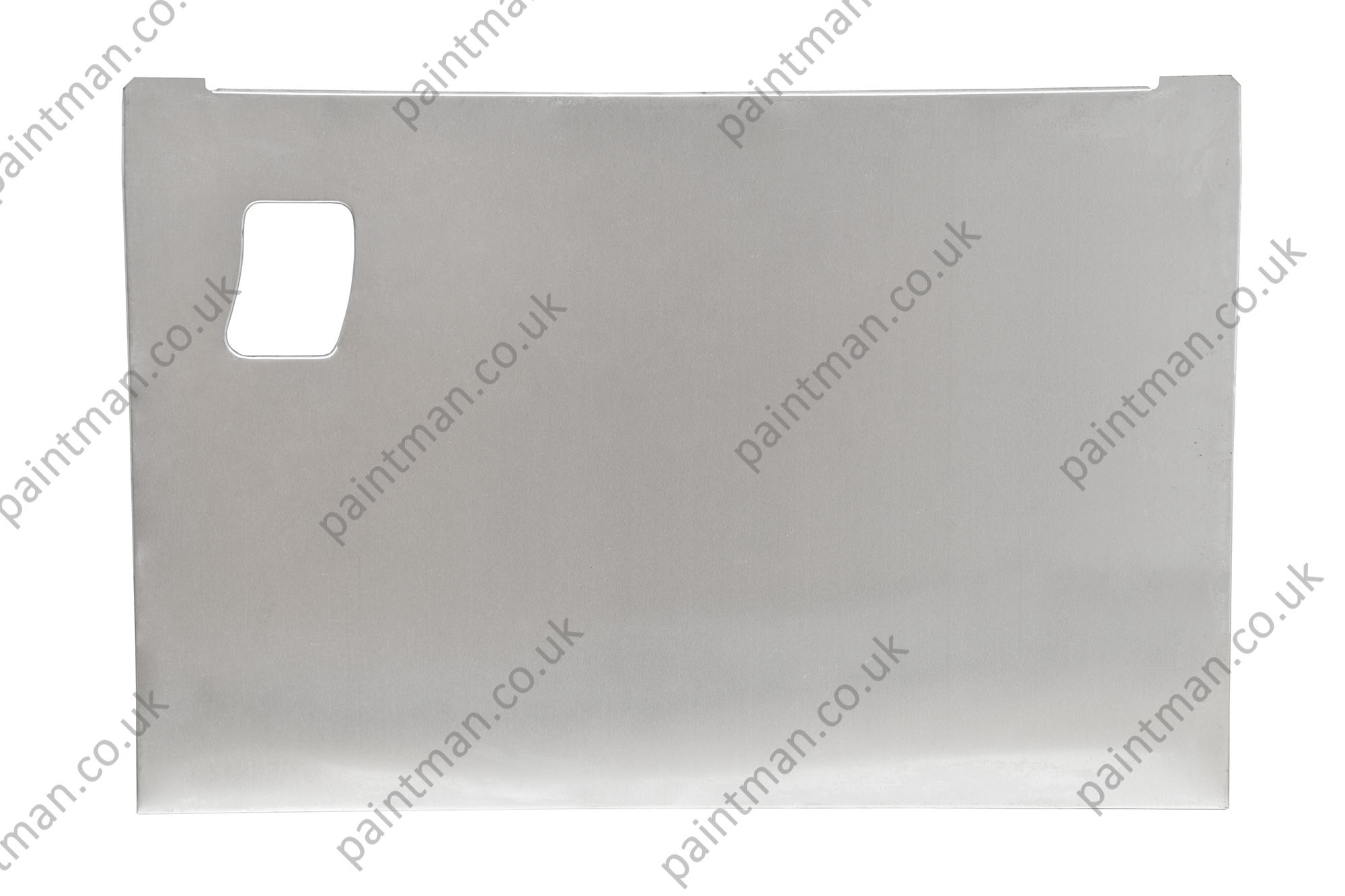 Series/Defender Rear Door Skin