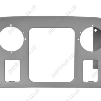 Land Rover Series 2 Radiator Panel 330950