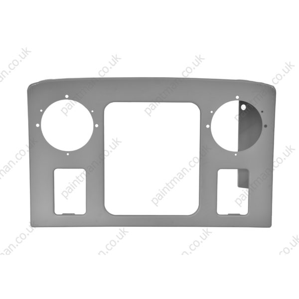 330950 Series 2 Radiator Panel Early Front
