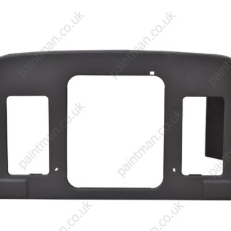 347955 Land Rover Series 3 Radiator Panel