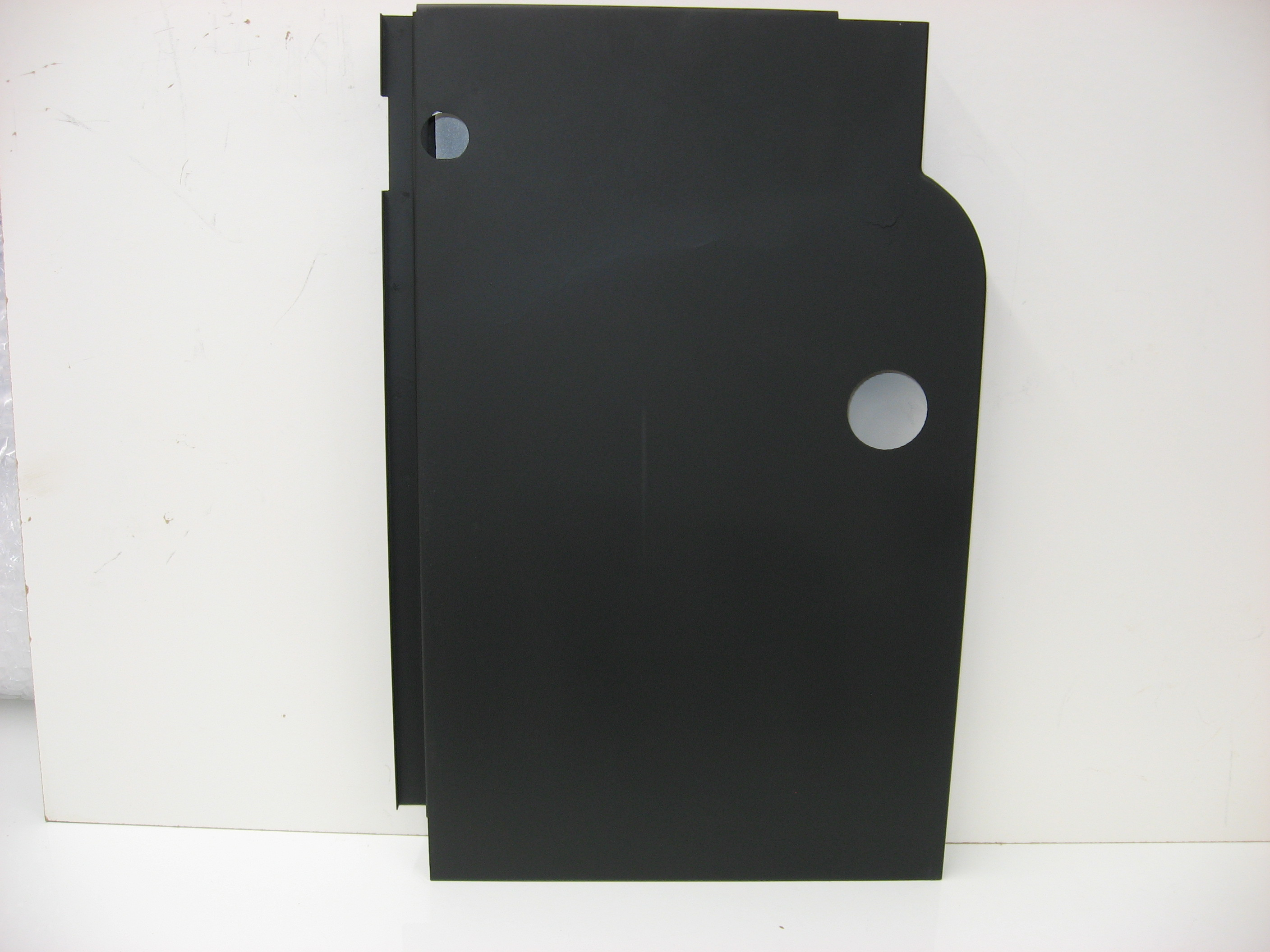 330248 Land Rover Series 2 Rear Quarter Panel RH