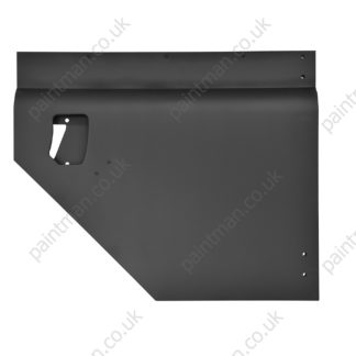 MTC3230 Land Rover Series, Early 110 Second Row Split Door Bottom RH