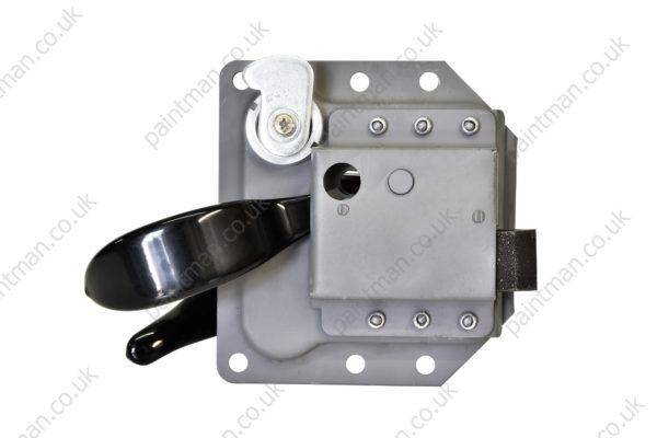 337801 Land Rover Series Door Lock Kit RHD - RH