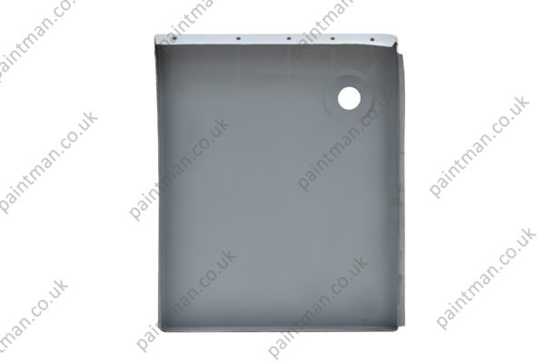 330436 Land Rover Series 2 Front Sidelamp Panel - RH