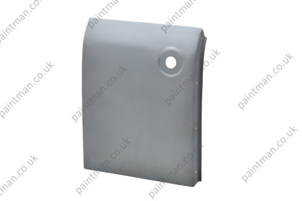 330437 Land Rover Series 2 Front Sidelamp Panel - LH