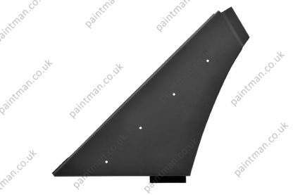 MRC6437, Land Rover Defender, Second Row Quarter Panel - LH
