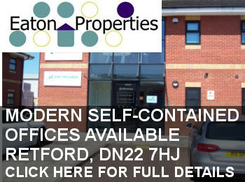 offices to let in retford