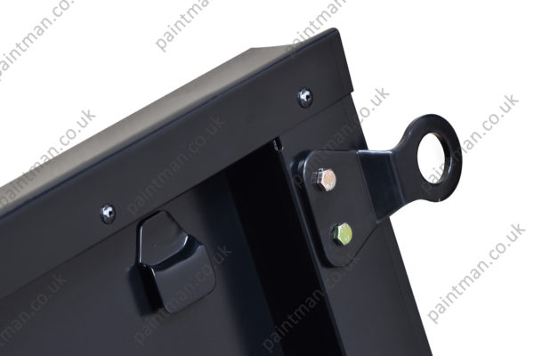 320604 Lower Tailgate Assembly