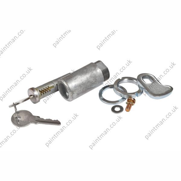 320609 Series Barrel and Keys