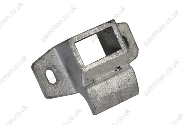 337802 Land Rover Series Door Lock Kit LHD - LH