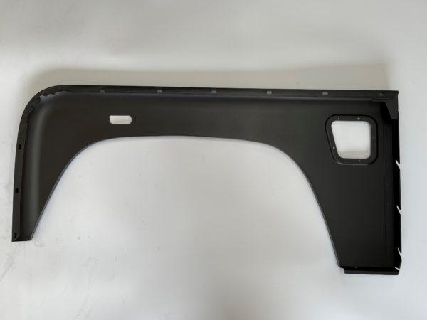 ASB710260 Land Rover Defender TD5/TDCi Front Wing Skin RH