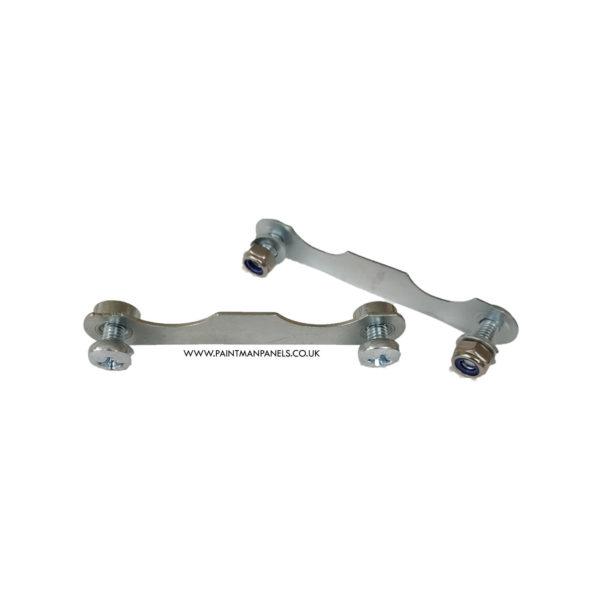 antiburst lock fixing kit