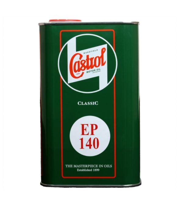 Castrol Classic EP140