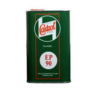 Castrol Classic EP90