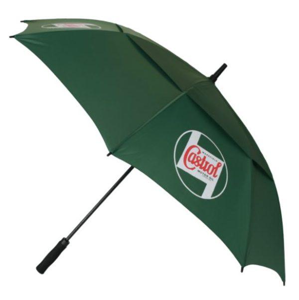 Castrol Classic Golf Umbrella